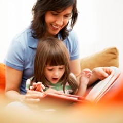 Top 4 Things You Should Know When Reading to a Toddler