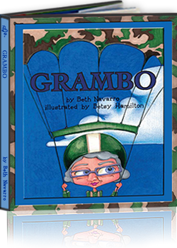 Grambo on Be There Bedtime Stories