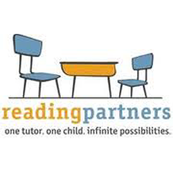 Reading Partners on Be There Bedtime Stories