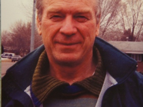 Robert F. Sulzman - Father and Storyteller to Alison Sansone